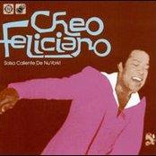 Cheo Feliciano: Salsa Caliente De NuYork!