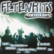Fetenhits: New Rock Party (disc 1)
