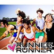 album Under The Covers by Runner Runner