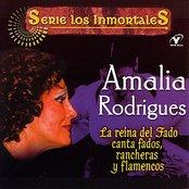 Serie Los Inmortales - La Reina Del Fado Canta Fados, Rancheras Y Flamencos