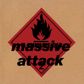 album Blue Lines by Massive Attack
