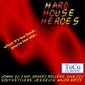 Hard house heros vol. 01