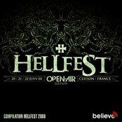 Compilation Hellfest 2008