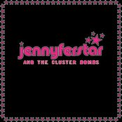 Jennyfer Star & The Cluster Bombs - S/T