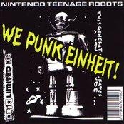 We Punk Einheit!