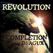 Revolution DJ Agux Edit