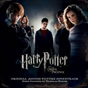 Harry Potter And The Order Of The Phoenix Original Motion Picture Soundtrack