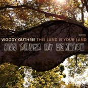 This Land Is Your Land - 100 Songs of Protest