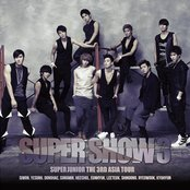 Super Show 3: The 3rd Asia Tour