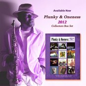 Plunky & Oneness 2012 Collectors' Box Set