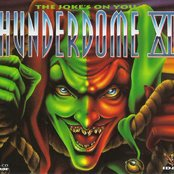 Thunderdome XIII: The Joke's on You (disc 1)