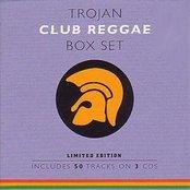 Trojan Club Reggae Box Set (disc 1)