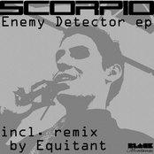 Enemy Detector