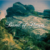 album Mirage Rock by Band of Horses