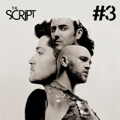 album #3 Deluxe Version by The Script