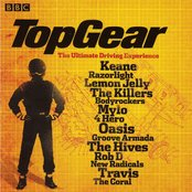 Top Gear: The Ultimate Driving Experience (disc 2)