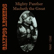 Calypso Legends - Mighty Panther / Macbeth the Great (1953 - 1956)