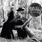 The Delta Riggs EP