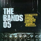 The Bands 05 (disc 2)