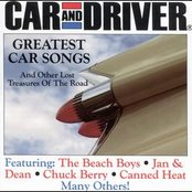 Car and Driver - Greatest Car Songs