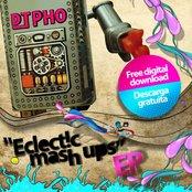 Eclectic Mash Ups EP