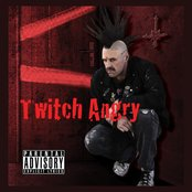 Twitch Angry