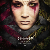 Delain - Stay Forever (live at the My Masquerade concert 2013)