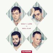 DJ-KiCKS: Wolf + Lamb vs. Soul Clap