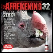 De Afrekening 32 (Best Of 2003)