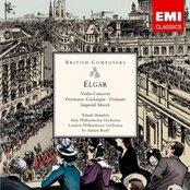 Elgar: Violin Concerto, Froissart, Cockaigne
