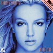 In The Zone (DVD) [Bonus CD]