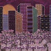 Tango Nuyoricano For Flute And Guitar