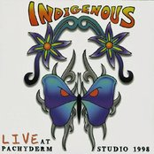 Live at Pachyderm Studio 1998
