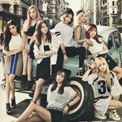 Girls' Generation setlists