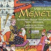 Sammartini: Memet [Opera]