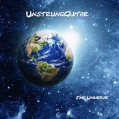 The Universe (feat. Justin Schuster)