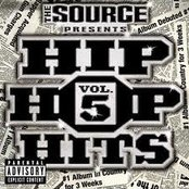 The Source Presents Hip Hop Hits, Volume 5 (clean)