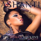 The Woman You Love (Feat. Busta Rhymes) - Single