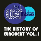 The History of Eurobeat, Vol. 1
