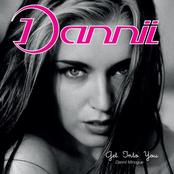 album Get Into You by Dannii Minogue
