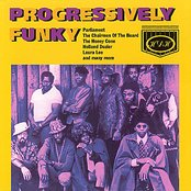 Progressively Funky