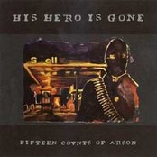 Fifteen Covnts Of Arson