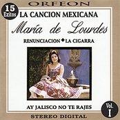La Cancion Mexicana, Vol. I