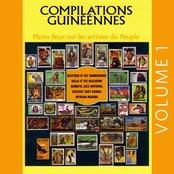 Plein feux sur les artistes du peuple, vol. 1 (Compilations guineennes)