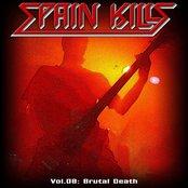 Spain Kills: Vol. 08, Part 1: Brutal Death Metal