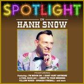 Spotlight On Hank Snow