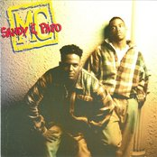 Sandy & Papo MC