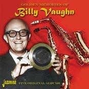 Golden Memories of Billy Vaughn - Five Original Albums