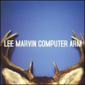 Lee Marvin Computer Arm