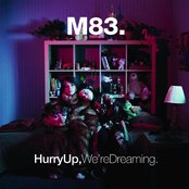 Hurry Up, We're Dreaming (Disc Two)